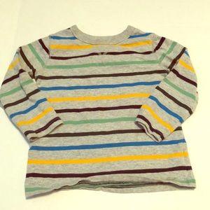 2T striped shirt baby Gap EUC 5/$25 SALE